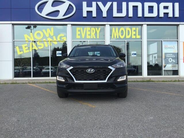 2019 Hyundai Tucson Preferred (Stk: H12055) in Peterborough - Image 5 of 18