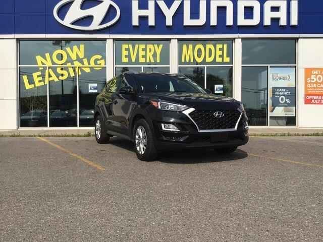 2019 Hyundai Tucson Preferred (Stk: H12055) in Peterborough - Image 6 of 18