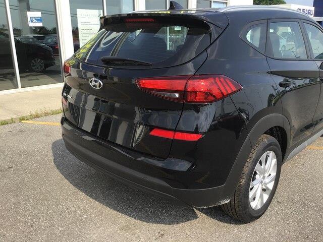 2019 Hyundai Tucson Preferred (Stk: H12055) in Peterborough - Image 8 of 18