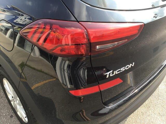 2019 Hyundai Tucson Preferred (Stk: H12055) in Peterborough - Image 10 of 18