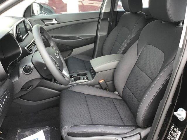 2019 Hyundai Tucson Preferred (Stk: H12055) in Peterborough - Image 11 of 18