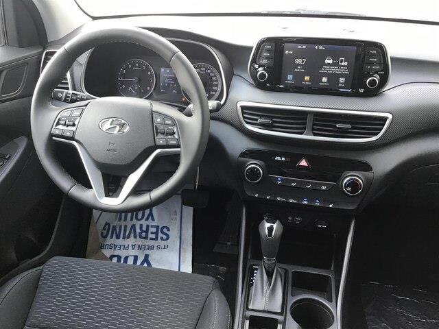 2019 Hyundai Tucson Preferred (Stk: H12055) in Peterborough - Image 12 of 18