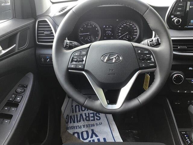 2019 Hyundai Tucson Preferred (Stk: H12055) in Peterborough - Image 13 of 18