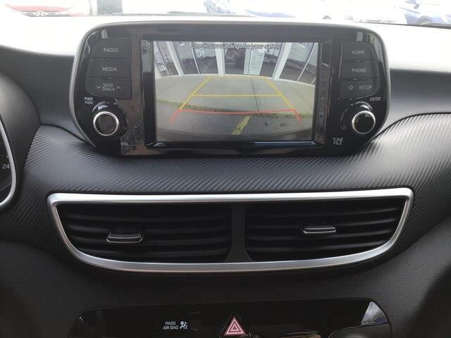 2019 Hyundai Tucson Preferred (Stk: H12055) in Peterborough - Image 15 of 18