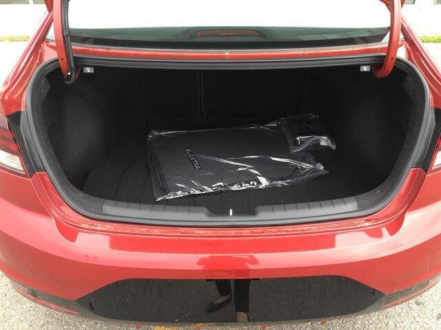2020 Hyundai Elantra Luxury (Stk: H12148) in Peterborough - Image 11 of 11