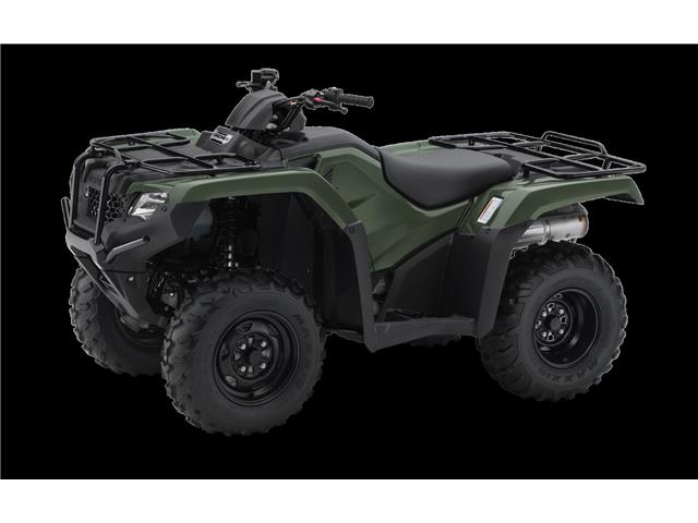 2019 Honda TRX420FM1K  (Stk: 4500163) in Brockville - Image 1 of 1