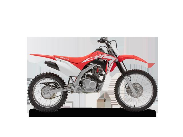 2019 Honda CRF125FBK  (Stk: 3500055) in Brockville - Image 1 of 1