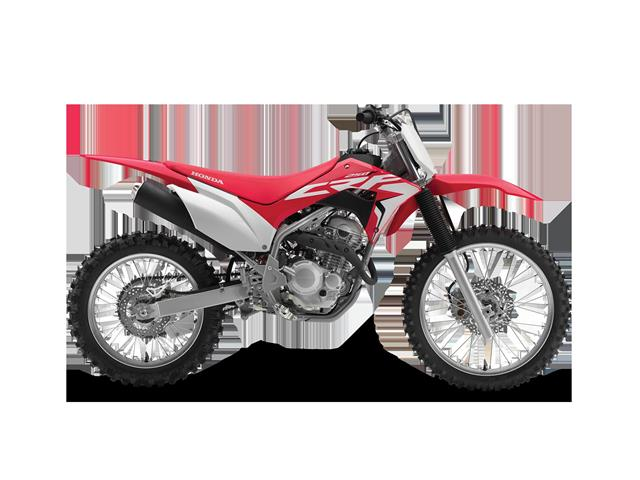 2019 Honda CRF250FK  (Stk: R200134) in Brockville - Image 1 of 1