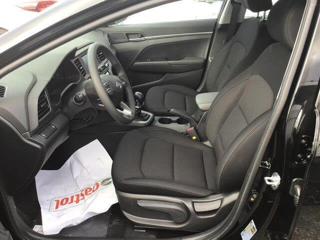 2020 Hyundai Elantra ESSENTIAL (Stk: H12169) in Peterborough - Image 10 of 18