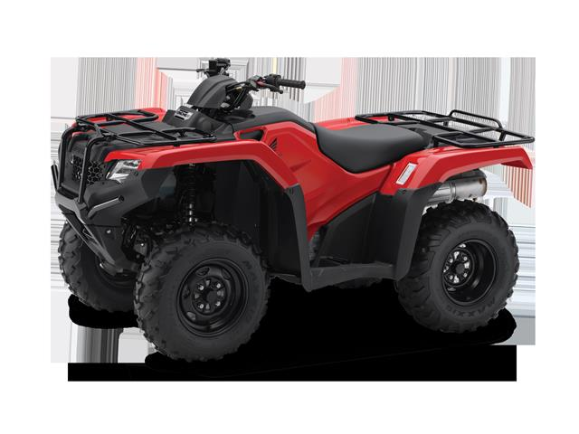 2019 Honda TRX420FM1K  (Stk: 4500965) in Brockville - Image 1 of 1