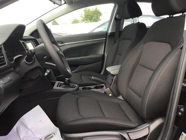 2020 Hyundai Elantra ESSENTIAL (Stk: H12169) in Peterborough - Image 11 of 18