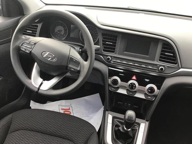 2020 Hyundai Elantra ESSENTIAL (Stk: H12169) in Peterborough - Image 12 of 18