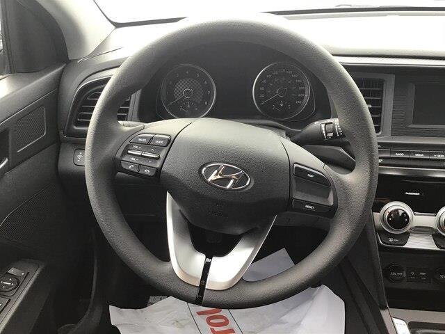 2020 Hyundai Elantra ESSENTIAL (Stk: H12169) in Peterborough - Image 13 of 18