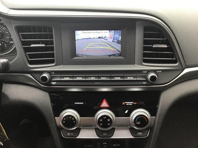 2020 Hyundai Elantra ESSENTIAL (Stk: H12169) in Peterborough - Image 15 of 18