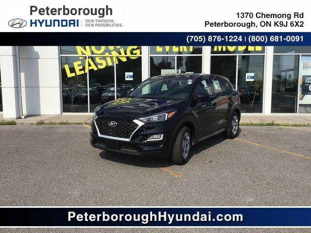 2019 Hyundai Tucson Essential w/Safety Package (Stk: H12204) in Peterborough - Image 1 of 17