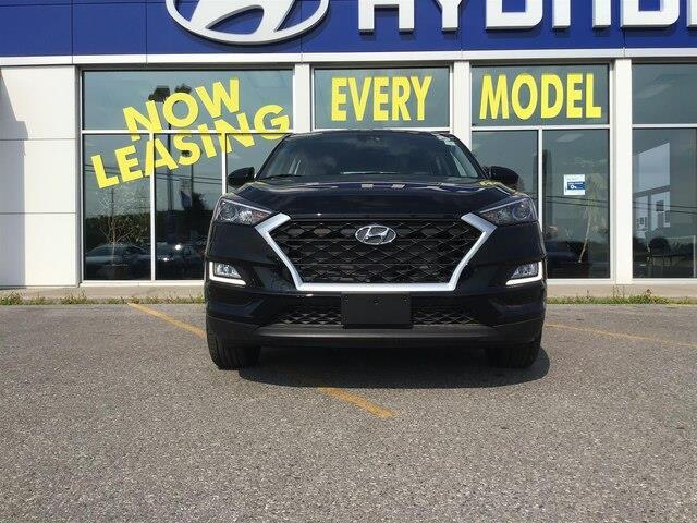 2019 Hyundai Tucson Essential w/Safety Package (Stk: H12204) in Peterborough - Image 4 of 17