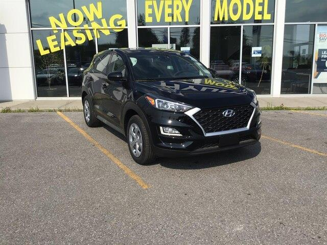 2019 Hyundai Tucson Essential w/Safety Package (Stk: H12204) in Peterborough - Image 5 of 17