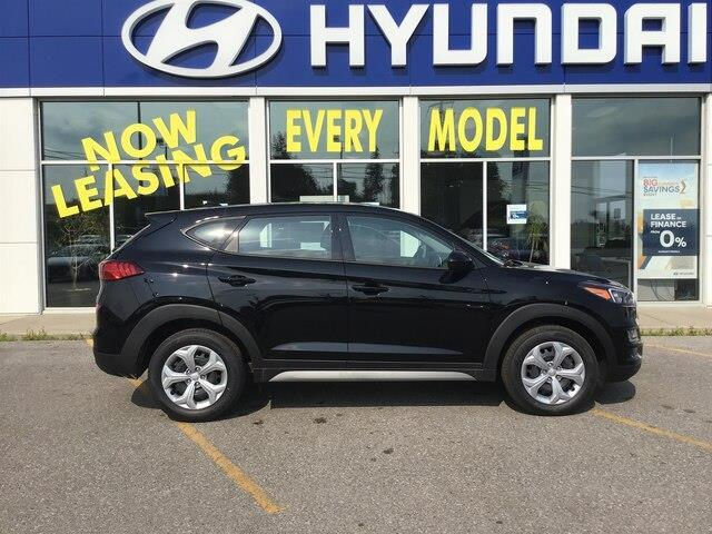 2019 Hyundai Tucson Essential w/Safety Package (Stk: H12204) in Peterborough - Image 6 of 17
