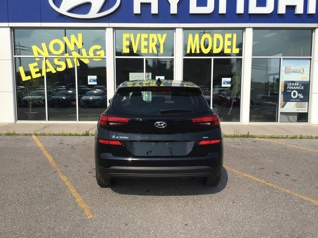 2019 Hyundai Tucson Essential w/Safety Package (Stk: H12204) in Peterborough - Image 7 of 17