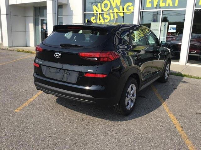 2019 Hyundai Tucson Essential w/Safety Package (Stk: H12204) in Peterborough - Image 9 of 17