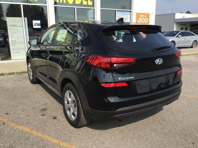 2019 Hyundai Tucson Essential w/Safety Package (Stk: H12204) in Peterborough - Image 10 of 17