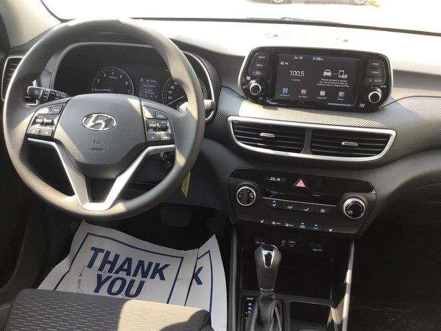 2019 Hyundai Tucson Essential w/Safety Package (Stk: H12204) in Peterborough - Image 12 of 17