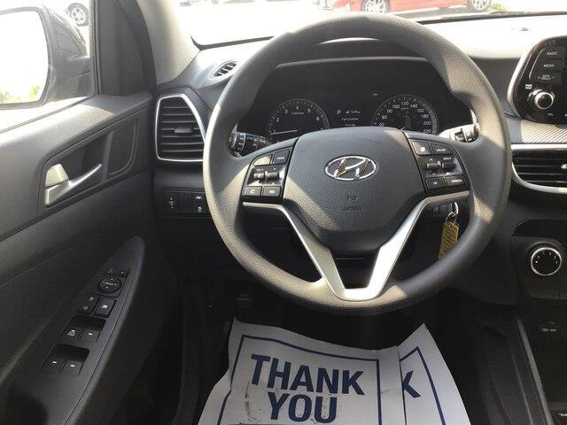 2019 Hyundai Tucson Essential w/Safety Package (Stk: H12204) in Peterborough - Image 13 of 17