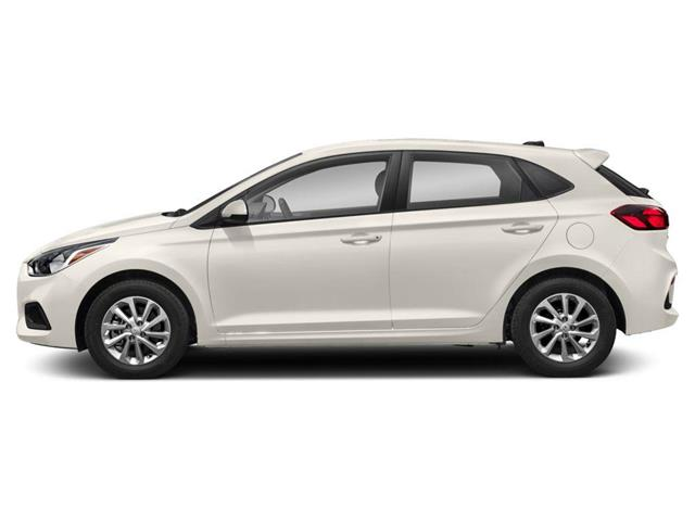2020 Hyundai Accent Preferred (Stk: 092166) in Whitby - Image 2 of 9