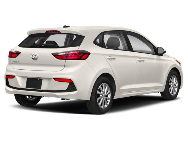 2020 Hyundai Accent Preferred (Stk: 092166) in Whitby - Image 3 of 9