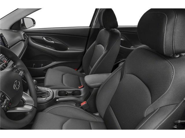 2019 Hyundai Elantra GT Preferred (Stk: 115364) in Whitby - Image 6 of 9