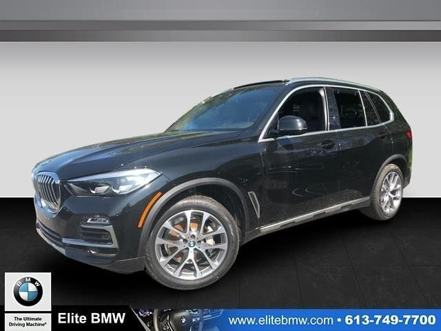 2019 BMW X5 xDrive40i (Stk: 13185) in Gloucester - Image 1 of 1