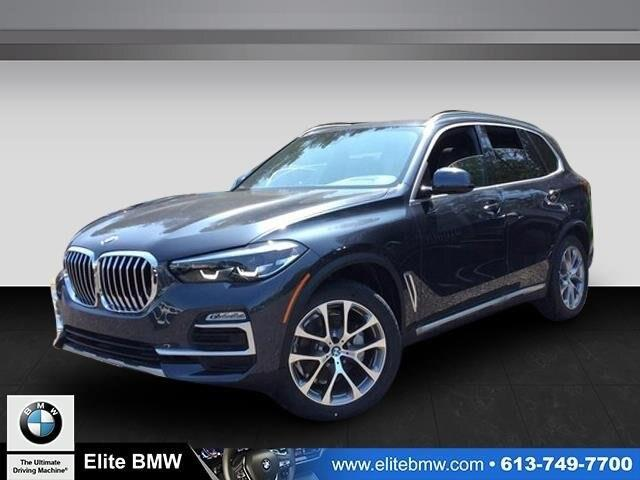 2019 BMW X5 xDrive40i (Stk: 12998) in Gloucester - Image 1 of 1