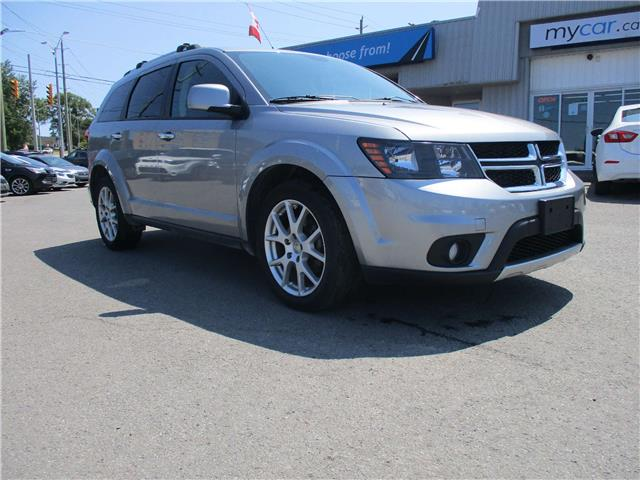 2015 Dodge Journey R/T (Stk: 191121) in Kingston - Image 1 of 14