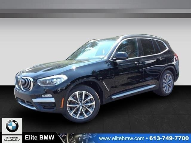 2019 BMW X3 xDrive30i (Stk: 13121) in Gloucester - Image 1 of 1