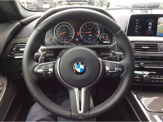 2018 BMW M6 Gran Coupe Base (Stk: P9135) in Gloucester - Image 8 of 20