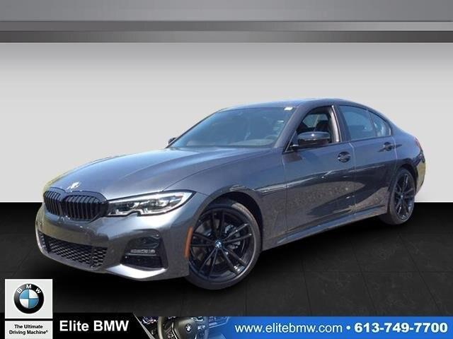 2019 BMW 330i xDrive (Stk: 13032) in Gloucester - Image 1 of 1
