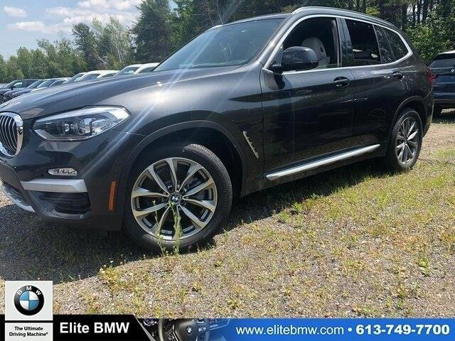 2019 BMW X3 xDrive30i (Stk: 12988) in Gloucester - Image 1 of 1