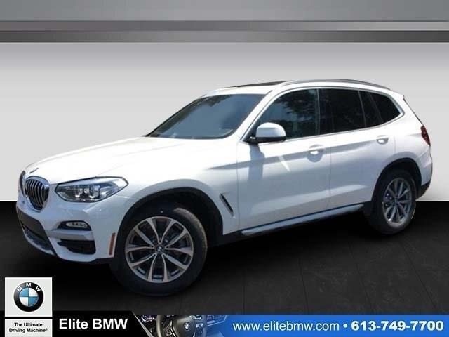 2019 BMW X3 xDrive30i (Stk: 13145) in Gloucester - Image 1 of 1
