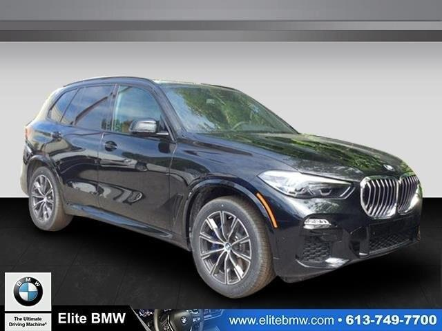 2019 BMW X5 xDrive40i (Stk: 13045) in Gloucester - Image 1 of 1