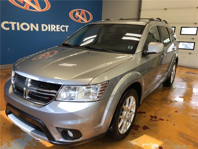 2016 Dodge Journey R/T (Stk: 16-200444) in Lower Sackville - Image 1 of 18