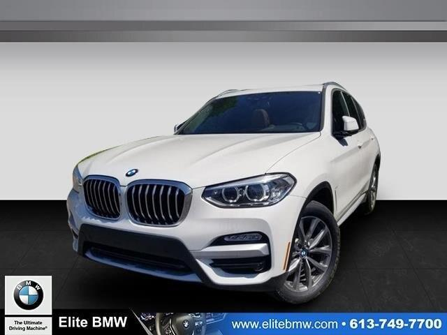 2019 BMW X3 xDrive30i (Stk: 13104) in Gloucester - Image 1 of 1