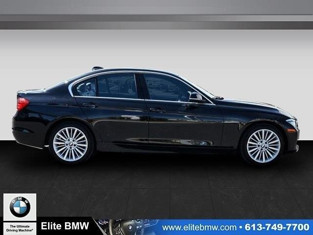 2015 BMW 328d xDrive (Stk: P8808) in Gloucester - Image 4 of 20