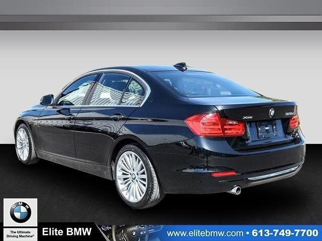 2015 BMW 328d xDrive (Stk: P8808) in Gloucester - Image 6 of 20