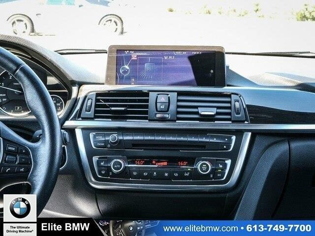 2015 BMW 328d xDrive (Stk: P8808) in Gloucester - Image 12 of 20
