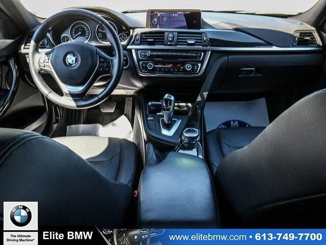 2015 BMW 328d xDrive (Stk: P8808) in Gloucester - Image 13 of 20