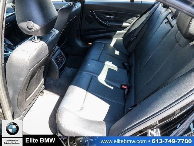 2015 BMW 328d xDrive (Stk: P8808) in Gloucester - Image 14 of 20