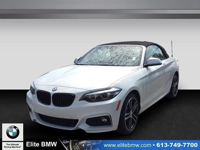 2020 BMW 230i xDrive (Stk: 13355) in Gloucester - Image 1 of 1