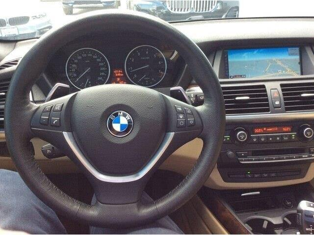 2013 BMW X5 xDrive50i (Stk: 13297A) in Gloucester - Image 11 of 24