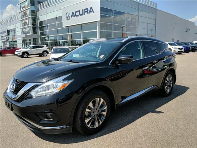 2017 Nissan Murano  (Stk: A4038) in Saskatoon - Image 1 of 20