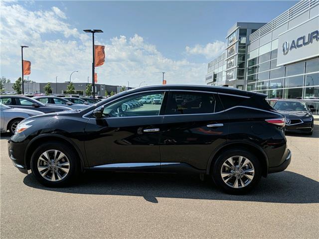2017 Nissan Murano  (Stk: A4038) in Saskatoon - Image 2 of 20